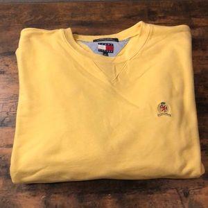 Tommy Hilfiger, gently worn sweatshirt, sz xl
